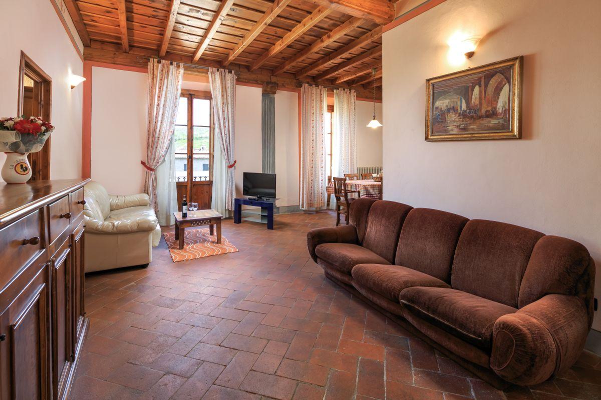 3 rooms apts Antico Pastificio Ulisse Mariotti